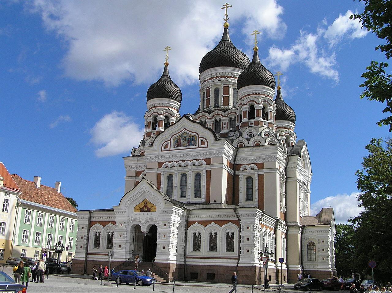 Baltic Capitals Tour In Riga Tallinn Helsinki St
