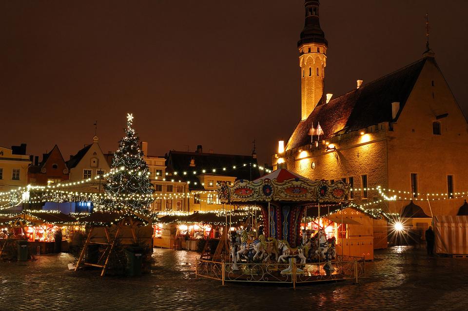 Best Christmas Market Cruises