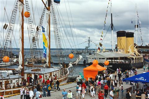 maritime days tallinn