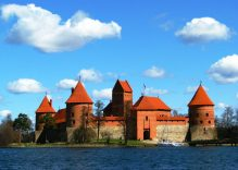 Baltic & Russia Discovery Tour