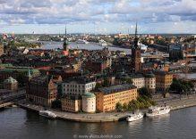 Scandinavia Discovery Tour