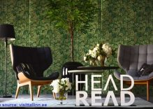 Tallinn HeadRead literary festival