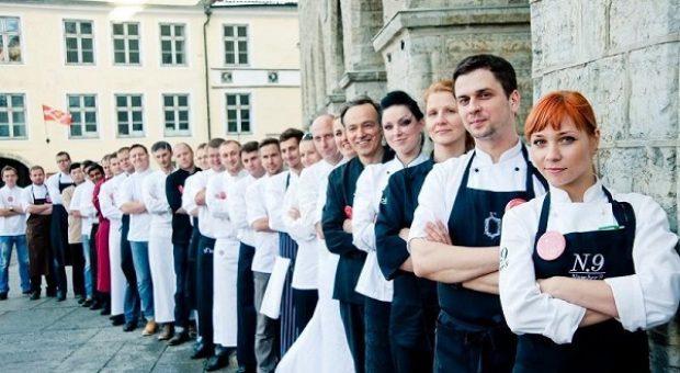 Tallinn Restaurant Week