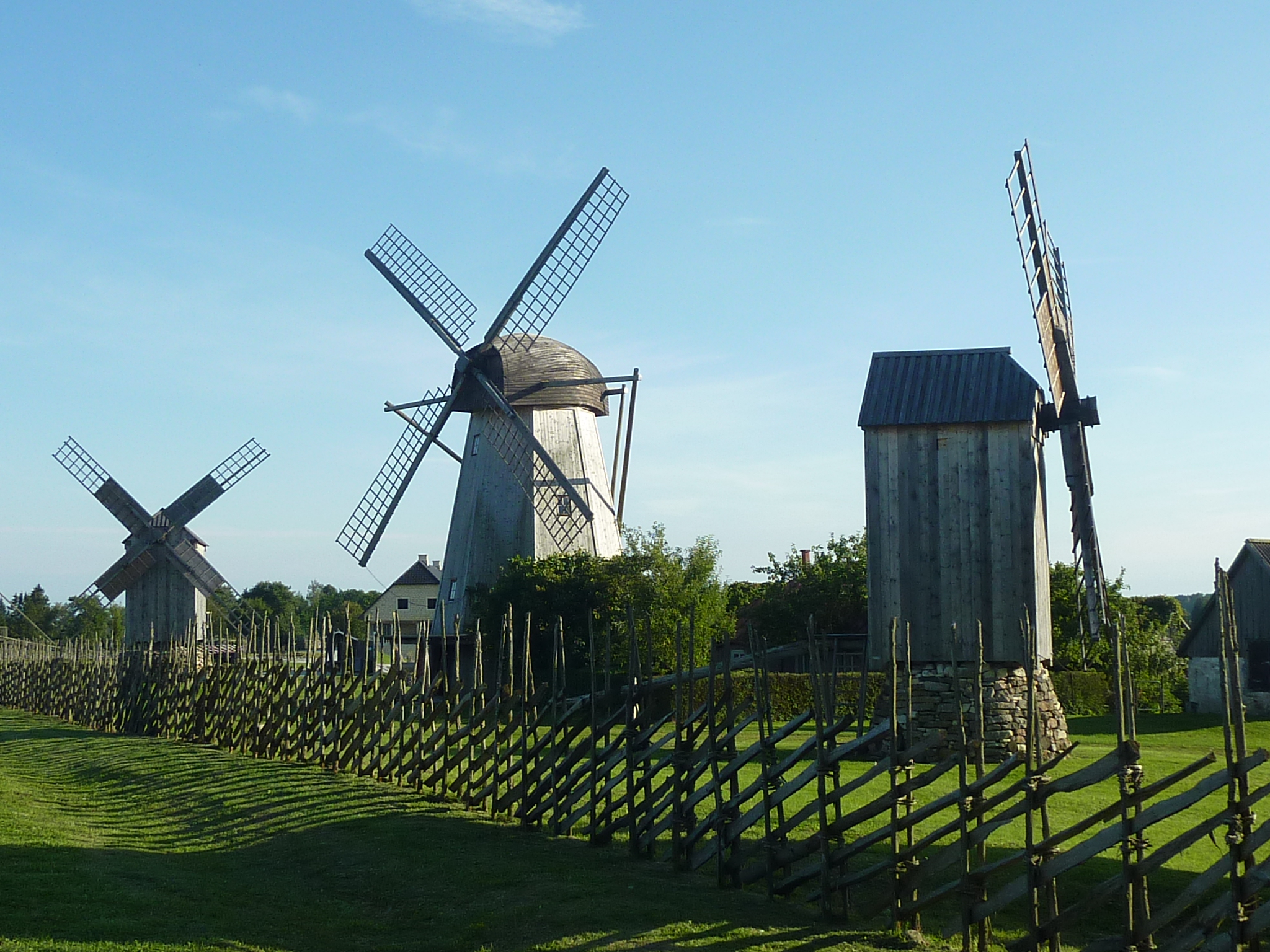Western Estonia Tour Fly Amp Drive Tour In 6 Days