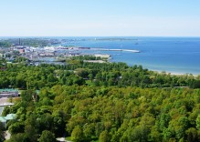 The Green Tallinn