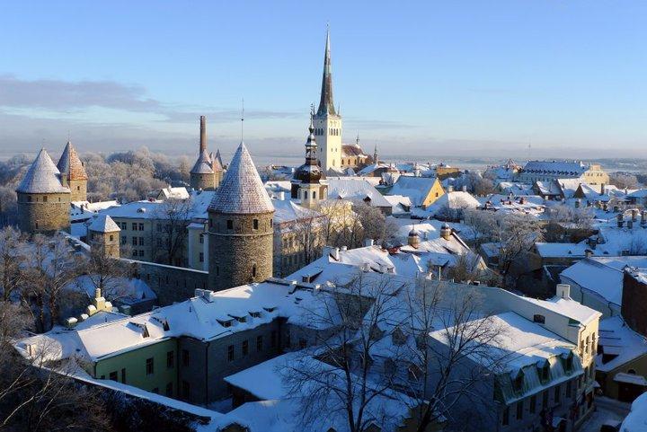 German Christmas Market Cruises
