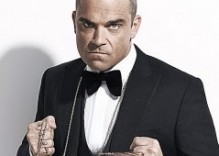 Robbie Williams in Tallinn 2013