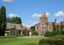 Castle of Sigulda and Manor Center