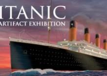 TITANIC: The Artifact Exhibition 2013