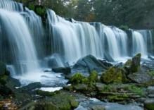 Waterfalls of Estonia