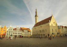 Tour Baltic Capitals
