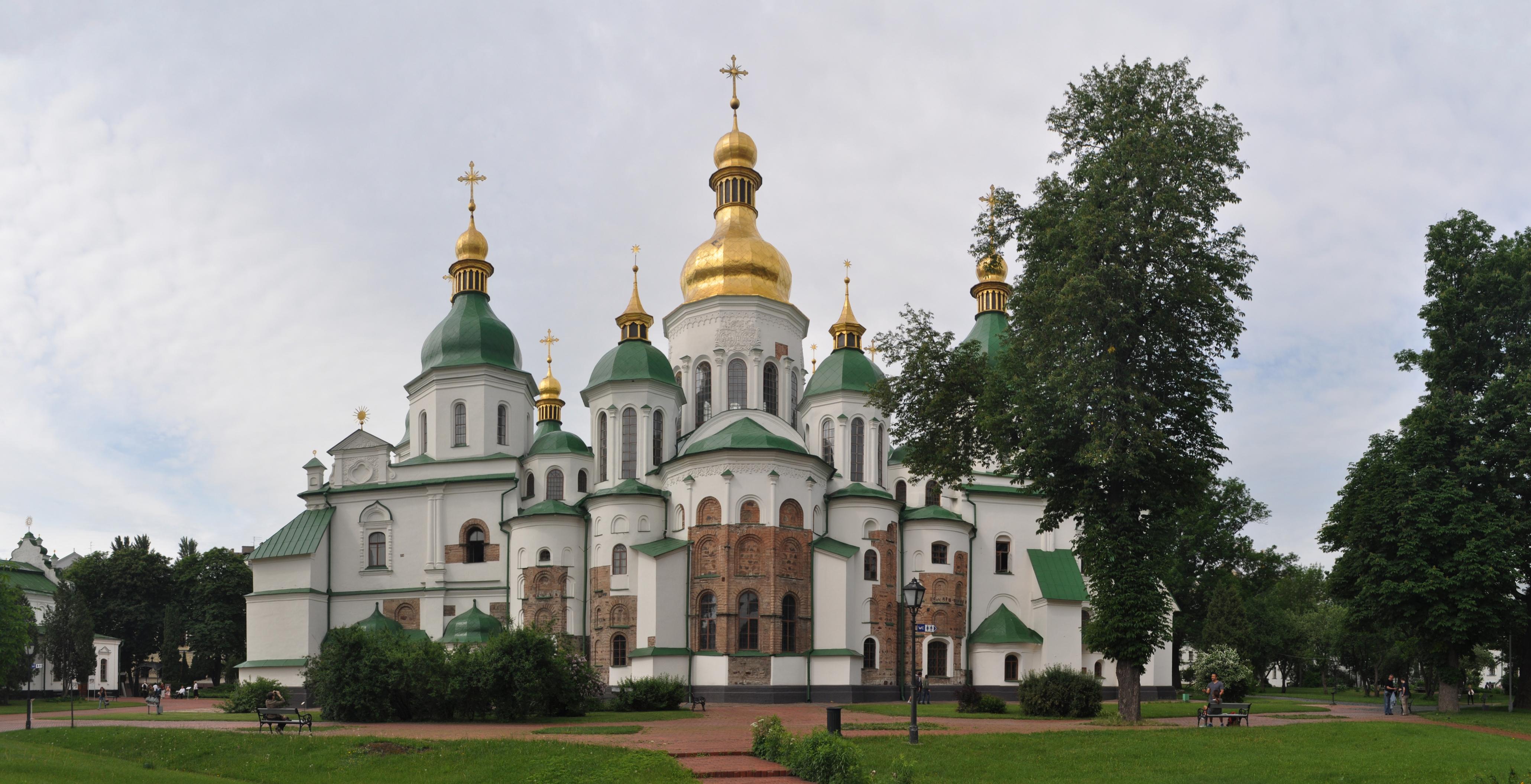 Classic Tour Of Ukraine Discover The Best Of Ukraine In