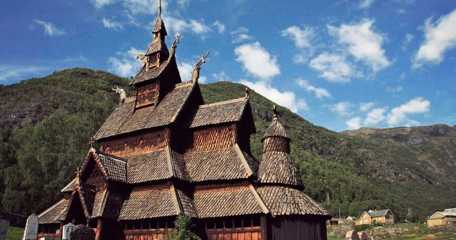Scandinavia Discovery Tour 10 Days Organised Guided Tour