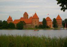 Baltic biking tour