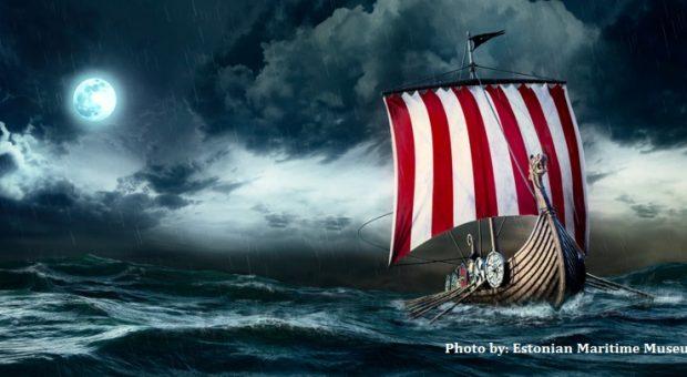 "Tallinn: Exhibition ""Viking Era Treasures in Estonia"""