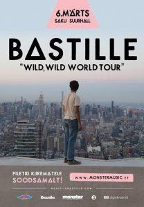tallinn bastille concert