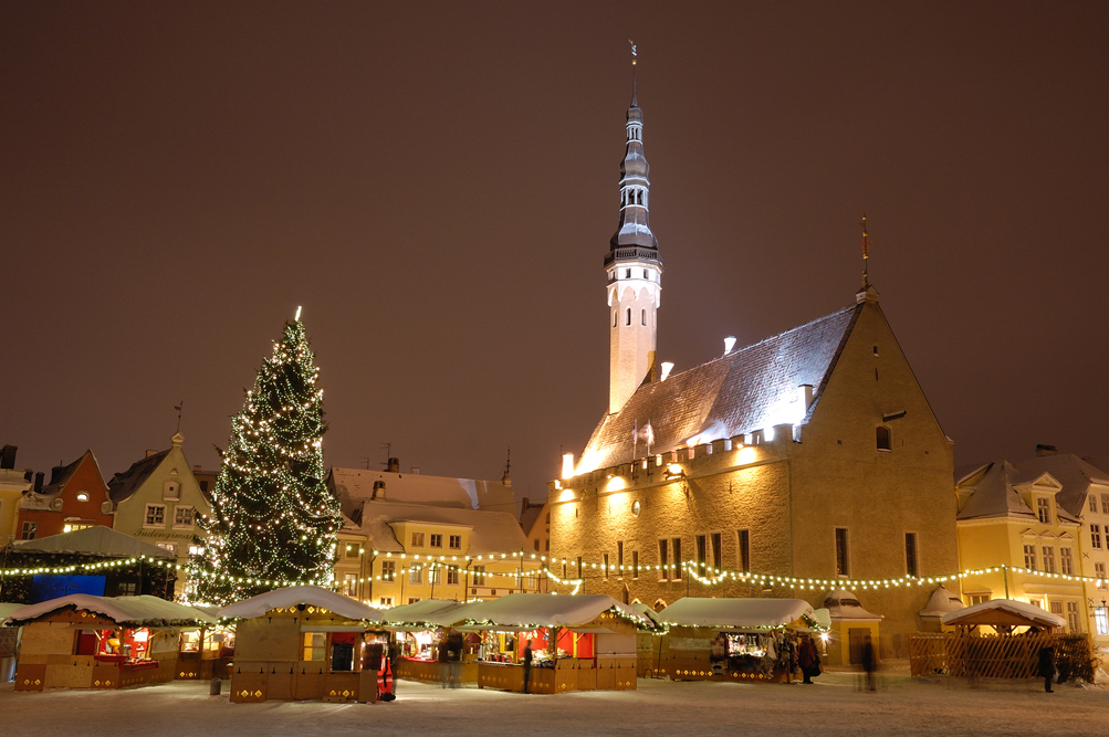 Hotel St Barbara Tallinn
