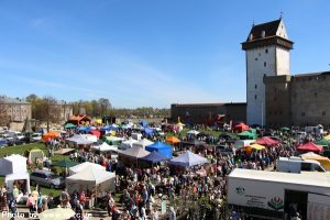Narva spring fair