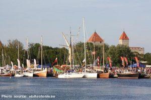 Kuressaare Maritime festival