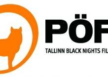 Tallinn Black Nights Film Festival PÖFF