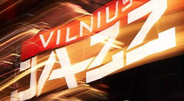Vilnius International Jazz Festival