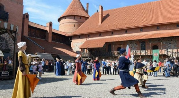 Trakai Days of ancient crafts