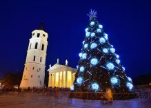 Christmas in the Baltic States