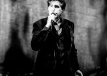 Bryan Ferry in Tallinn