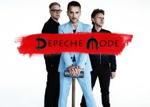 Depeche Mode in Riga