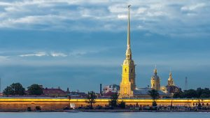 Tour Baltic Amber Route St. Petersburg