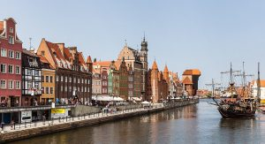 Tour Baltic Amber Route Gdansk