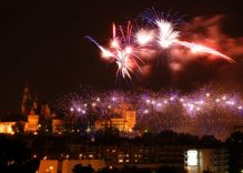 New Year in Poland