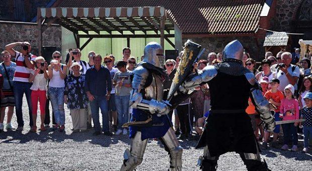 Trakai medieval festival