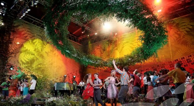 Riga Liigo Events (midsummer)