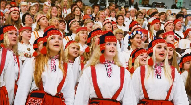 Tallinn Song Celebration and Dance Celebration